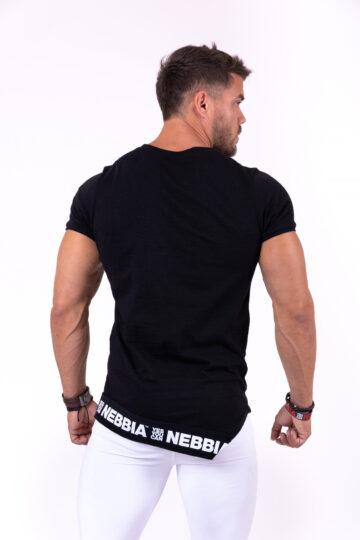 Be rebel! T-shirt Nebbialt