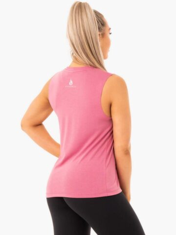 Ryderwear tanktop roosa