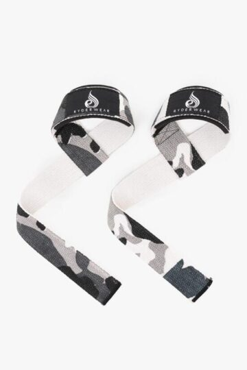 Tõstmisrihmad Ryderwear-camo