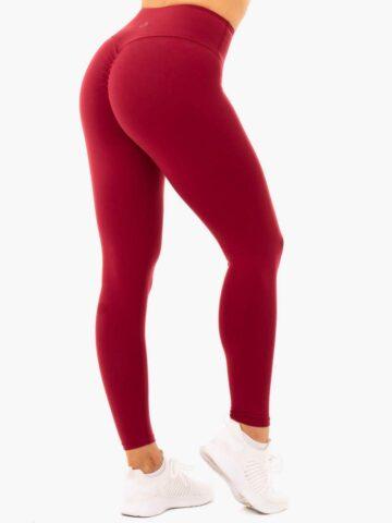 Ryderwear marjapunased retuusid