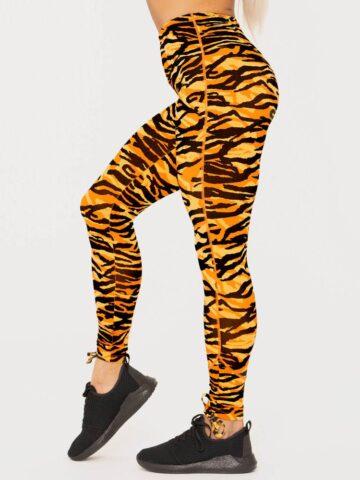 Ryderwear metsikud retuusid
