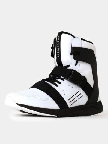 Ryderwear tõstejalatsid X-Force, valged