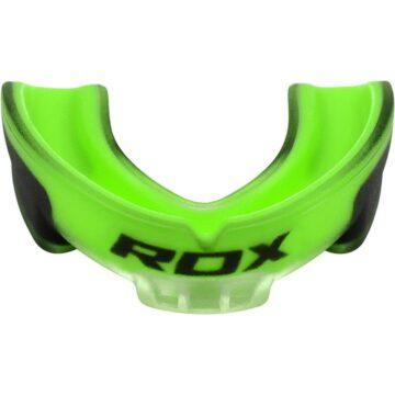 RDX 3GN Rohelised hambakaitsmed