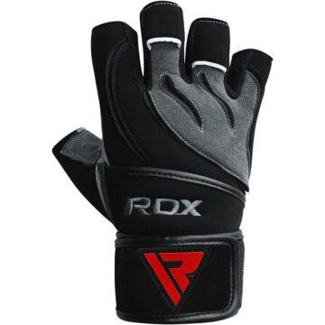RDX L4 Tõstmiskindad