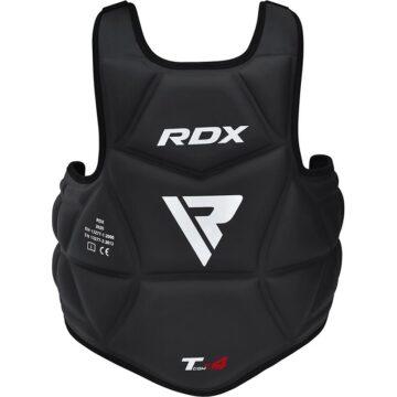 RDX T4 Kehakaitse