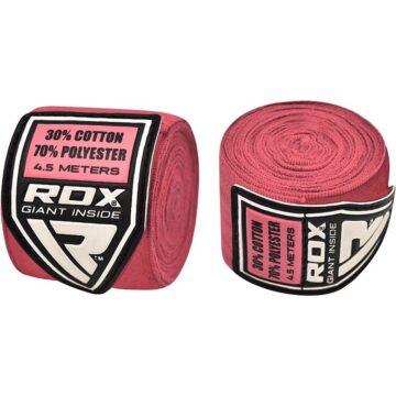 RDX RP  Poksisidemed
