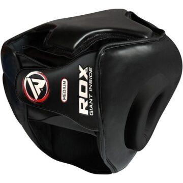 RDX T1  Peakaitse eemaldatava maskiga
