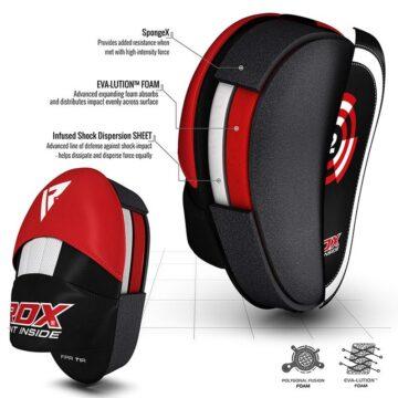 RDX T1 Käpik