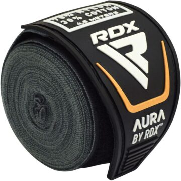 RDX T17 Aura  Poksisidemed